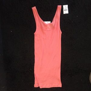 NEW J Crew Favorite Tank Feather Weight Size XS